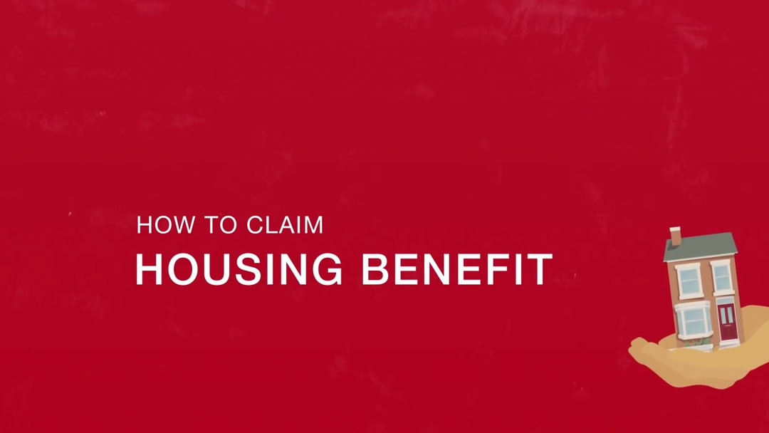 housing benefit contact number
